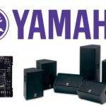 YAMAHA R series LOGO